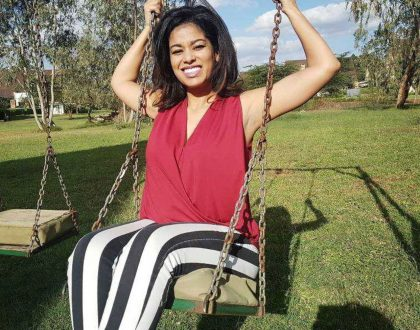 Thug Life! This is what veteran journalist Julie Gichuru had to say about rapper 2pac