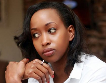 Janet Mbugua announces her return on TV three months after quitting her job at Citizen TV