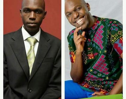 5 things Larry Madowo revealed on Friday night before he left the Trend for good