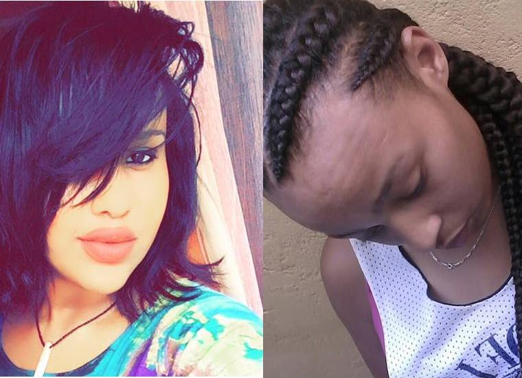 5 beautiful ladies who are hardcore thugs/affiliated with dreaded city gangs (Photos)