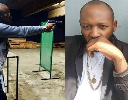 Mustafa calls for ceasefire as Prezzo threatens to settle their beef with a gun