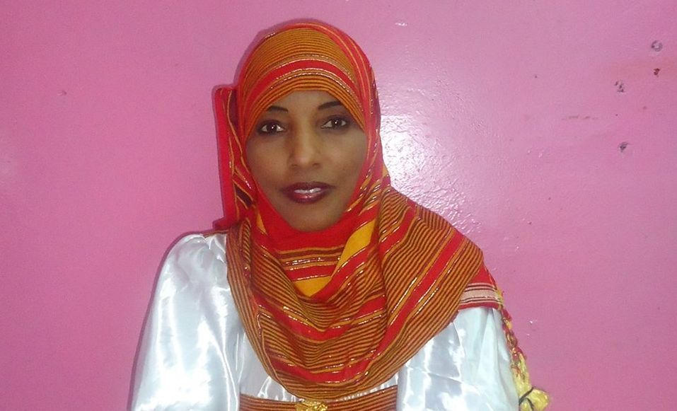 """Wajir senatorial aspirant Abdia Baraka forced to explain what she meant by """"pu**y power"""" in her official statement"""
