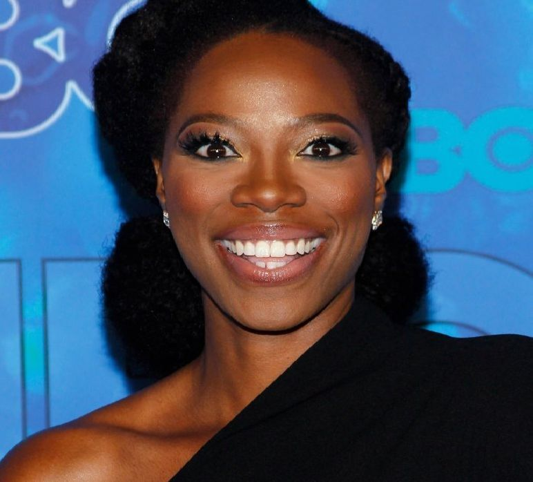 33-year old virgin actress Yvonne Orji opens up about the stress of having mock-sex in her TV role