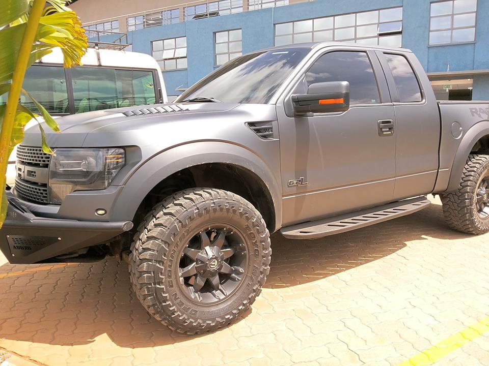 Commer Truck