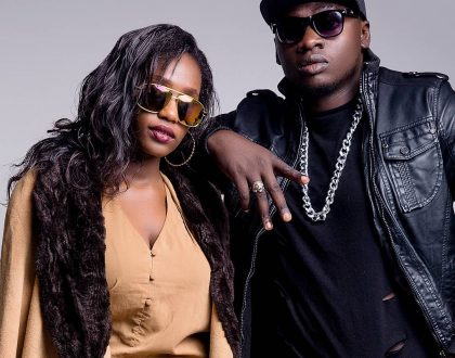 Drama: Khaligraph Jones dissing ex lover in new video?