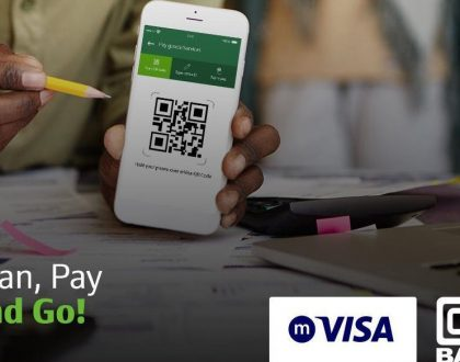 This is why mVisa – the most convenient mobile payment method is taking Kenya by storm