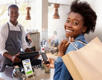 """Scan, pay and go"" Important things to know about mVisa – the most convenient mobile payment method"