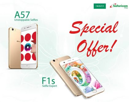 Safaricom Open Day offers Kenyans window of opportunity to buy smart phones at exciting discount