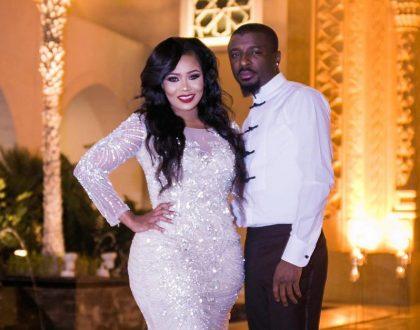 Nigerian businessman reveals he didn't use condom when he had intercourse with Vera Sidika