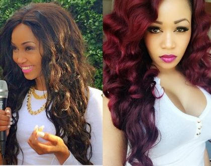 While Huddah is in the country to vote, Vera Sidika reveals what she has been up to in the UK