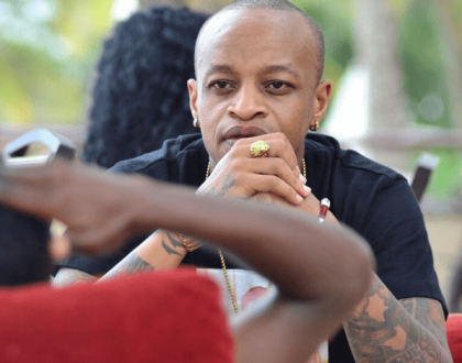 Prezzo opens up about his dating life, new tattoos and music