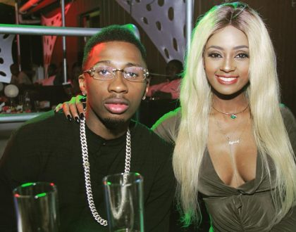 Savage! Watch Vanessa Mdee's reaction after hearing her ex boyfriend will be attending the same party she was invited to