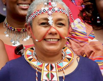 This is why Margret Kenyatta has won the hearts of many Kenyans (photo)