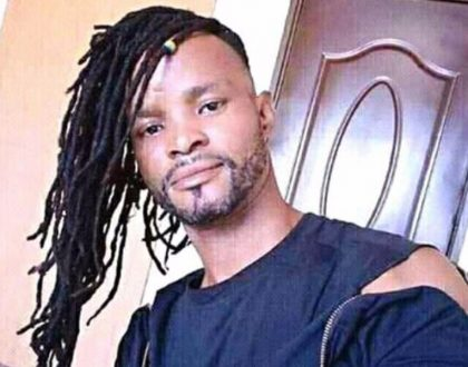 Benga singer living in penury in Tanzania reveals how much money Jubilee owes him for betraying Luo community
