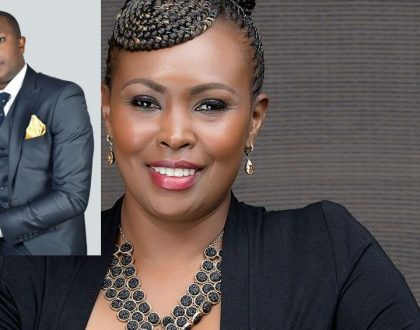 Caroline Mutoko makes derogatory statement about Steve Mbogo and Boniface Mwangi couldn't agree more