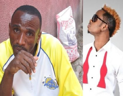 Diamond's dead beat father Abdul Juma makes an outrageous demand that could make Zari hate him for life