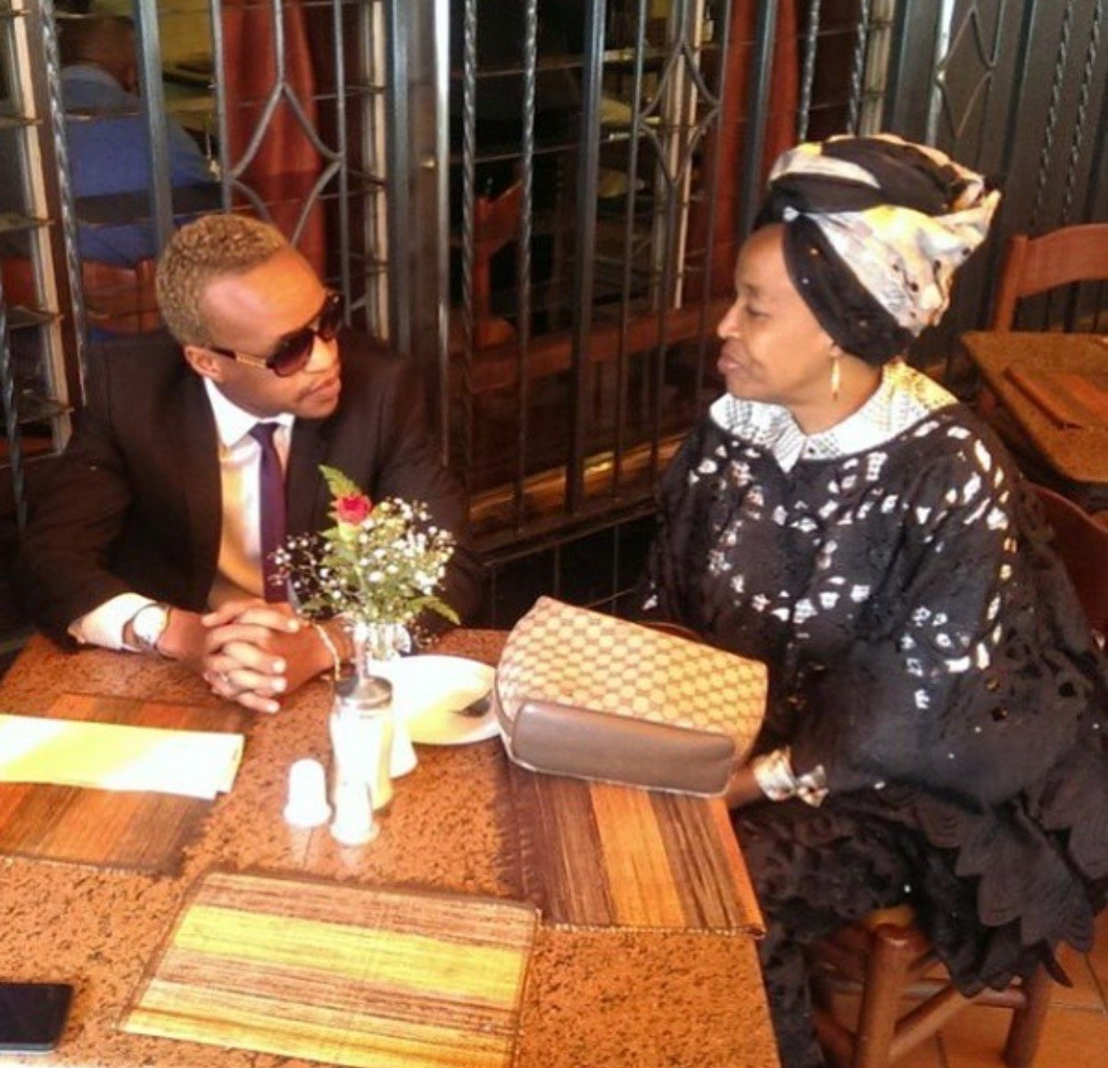 """I am over her!"" Rapper Prezzo finally opens up about his ex"