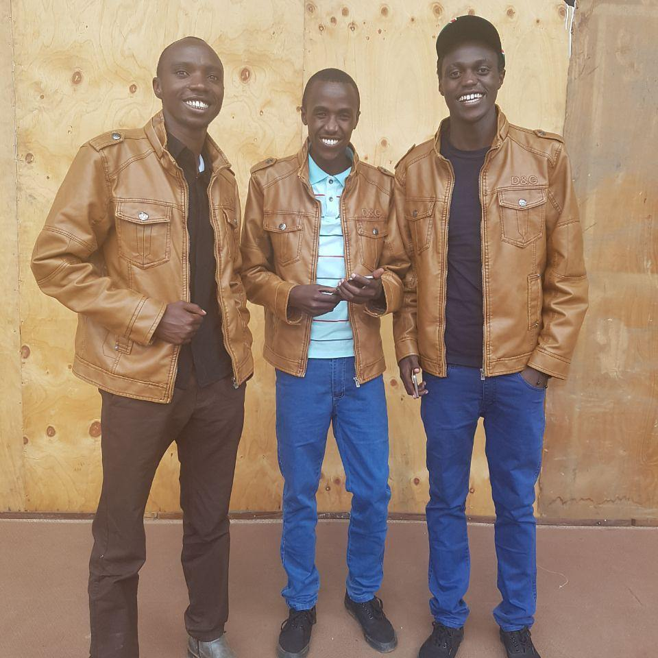 Propesa comedian released from police custody after he was arrested for having two ballot papers