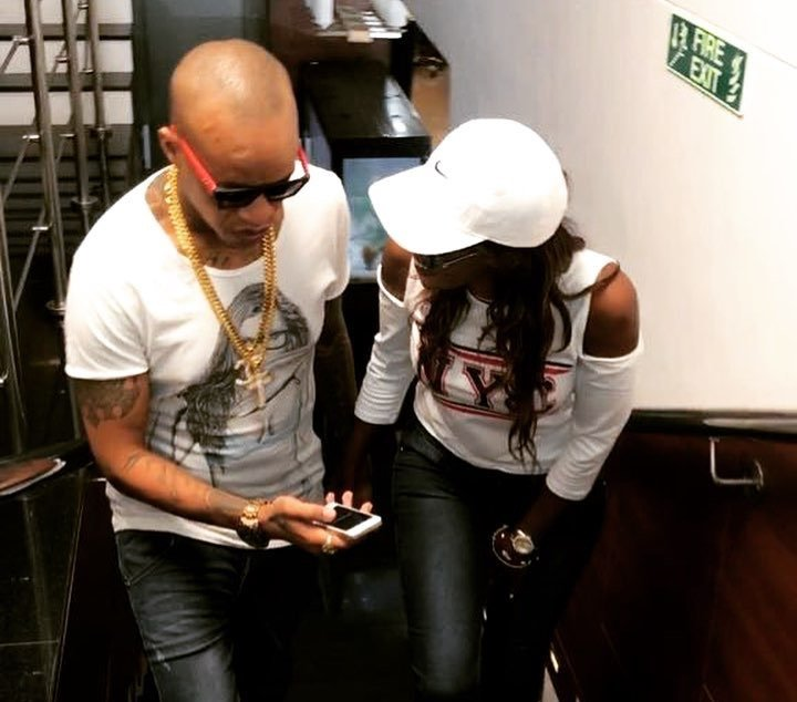 """You move on too fast!"" See Prezzo's hilarious response to a fan questioning his current relationship"