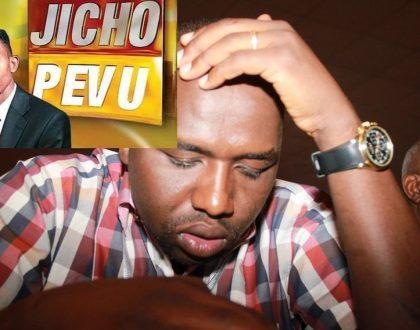 2015 tweets return to haunt Kipchumba Murkomen as he congratulates Mohammed Ali upon his victory