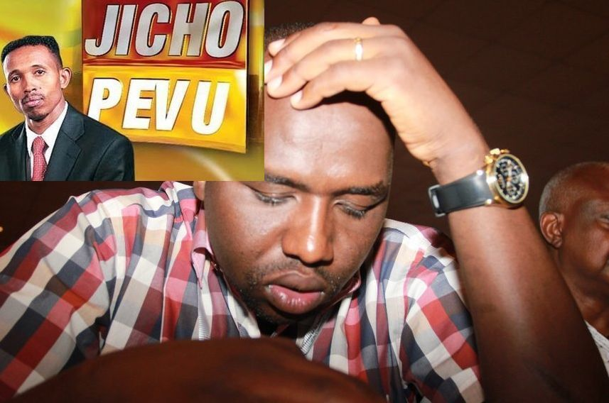 2015 tweets return to haunt Kipchumba Murkomen as he congratulates Mohammed Ali upon his victory