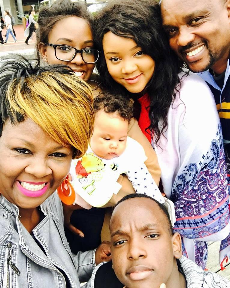 Kathy Kiuna needs to teach single mothers how to get and keep a husband