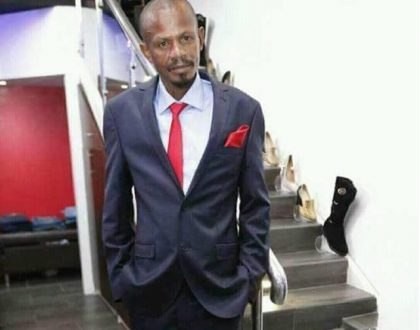 Rags to riches: Githeriman hires his own manager and lawyer
