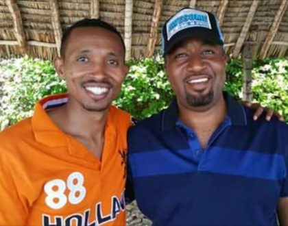 Joho's kin speaks after Mohammed Ali trounced him to win Nyali constituency against all odds