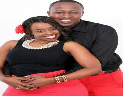 Former Crossover 101 presenter Faith Muturi opens up about having sex for the first time on the night of her wedding