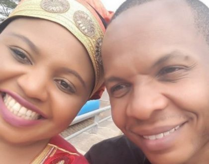 Mwanaisha Chidzuga's husband and mother lose Governor and Women Rep seats in Coast