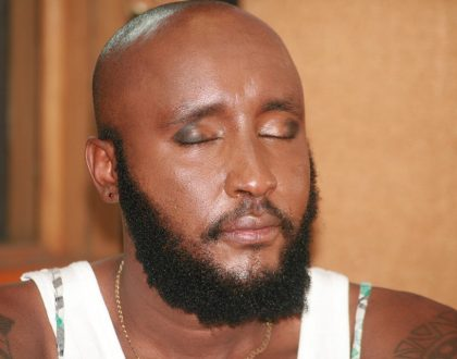 """""""This is an inside job"""" Shaffie Weru opens up about 3.5 million he lost in robbery at his Lavington house"""