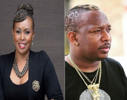 Caroline Mutoko listed among cabinet appointees in Mike Sonko's Nairobi County government