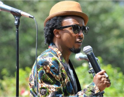 'Chips Funga' singer Anto Neosoul dispels gay rumors with revelation that he's into old women