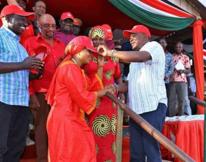 List of Coast politicians who have been punished by voters for seeking re-election on Jubilee party