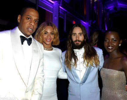 Lupita Nyongo stars in new Jay Z song 'MaNyfaCedGod' (Video)