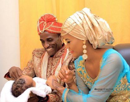 Diamond's deadbeat father Abdul Naseeb sends a plea to Zari
