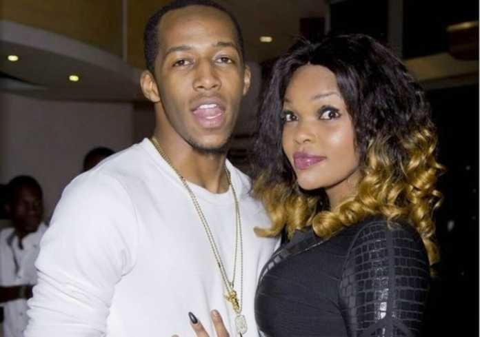 """I will be your salve"" Idris Sultan sends Wema Sepetu this beautiful message as she celebrates her 29th birthday"