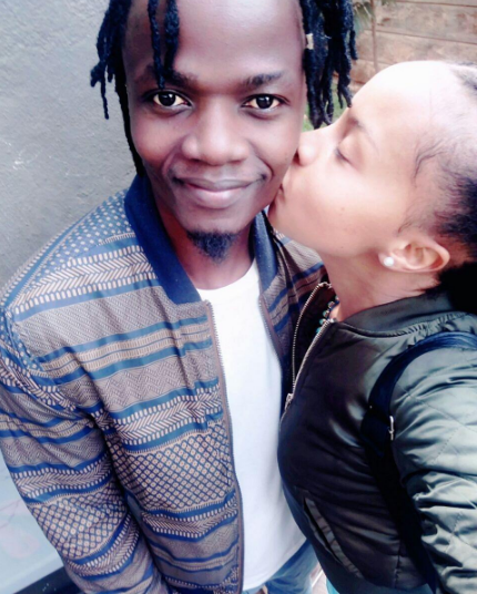 Singer Juliani writes a moving poem for his fiancé, Brenda Wairimu –you should take notes!