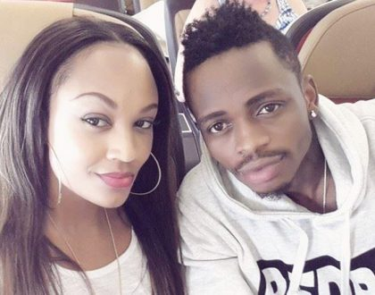 End of Zari/Diamond marriage?Zari threatens to take legal action following Diamond's confession about fathering Mobeto's son