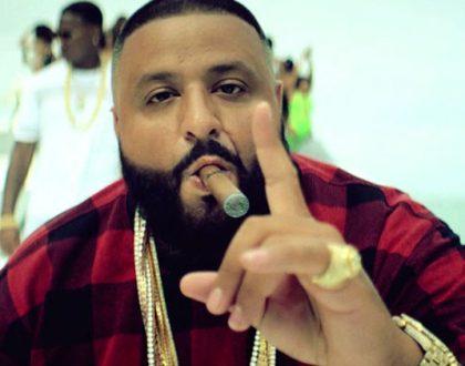 Speculations galore as DJ Khalid starts following Diamond Platnumz on Instagram