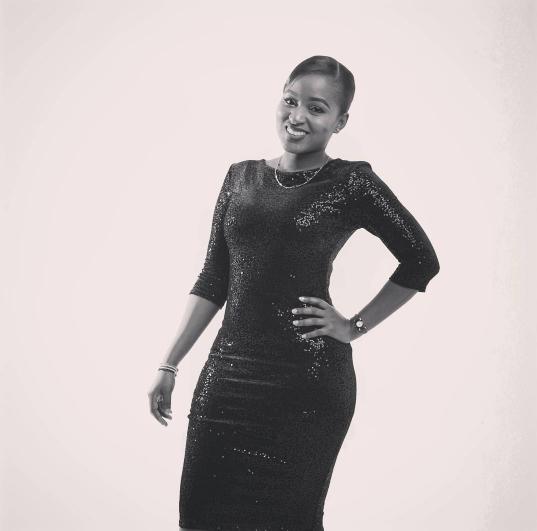 DK Kwenyebeat's girlfriend