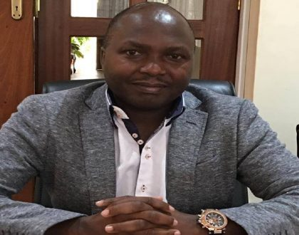 """Why is Moses Kuria obsessed with Baba's genitalia?"" Donald Kipkorir leaves twitter in shambles with crazy jab at Kuria"