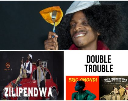 Eric Omondi's rendition of Diamond's 'Zilipendwa' is the most hilarious video on the internet