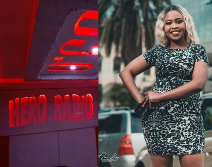 Re-branded Hero radio parades the faces of 11 new presenters and DJs (Photos)