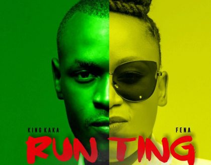 King Kaka teams up with Fena for a new club banger, Now this is good music (Video)