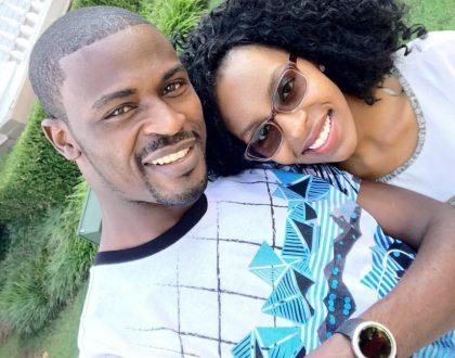 Baby onboard: Gospel singer Benachi and wife expecting their first child!