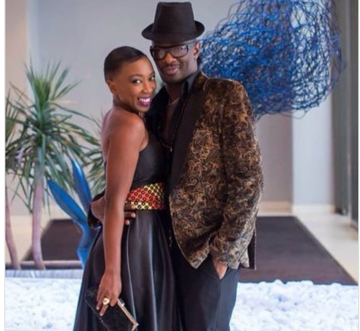#IfikieWahu: Fans want to know who took Nameless' bedroom picture because Wahu is back in Kenya