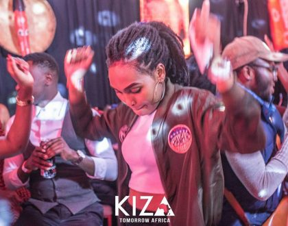 Lit photos from Coke Studio's exclusive viewing party at popular club