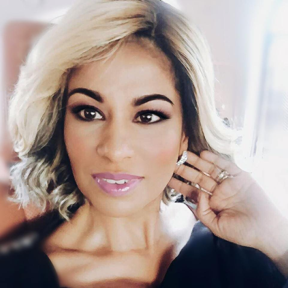 Julie Gichuru celebrates her primary teacher with a warm message as she turns 97