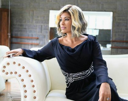 Julie Gichuru looks dazzling in new photos, what is her secret to the young-looking skin?